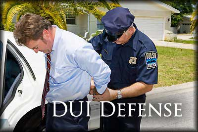 Miami DUI Defense Lawyer